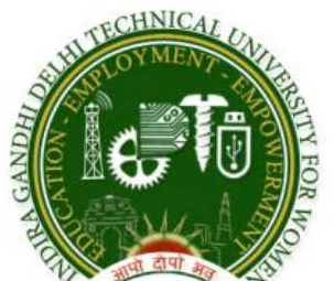 CfP: Conference on Artificial Intelligence & Speech Technology at Indira Gandhi Delhi Technical University for Women [Nov 14-15]: Submit by Oct 5