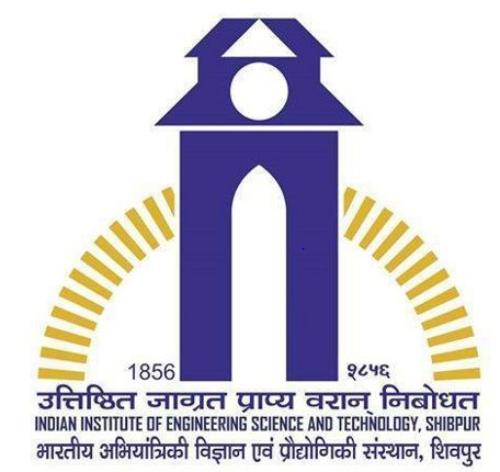 JOB POST: Junior Research Fellow (Engineering/ Medicine/ Pharmacy) at IIEST Shibpur: