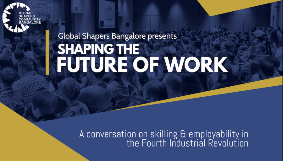 Shaping the Future of Work Symposium at IKP Knowledge Park, Bangalore [Sep 8]: Registrations Open