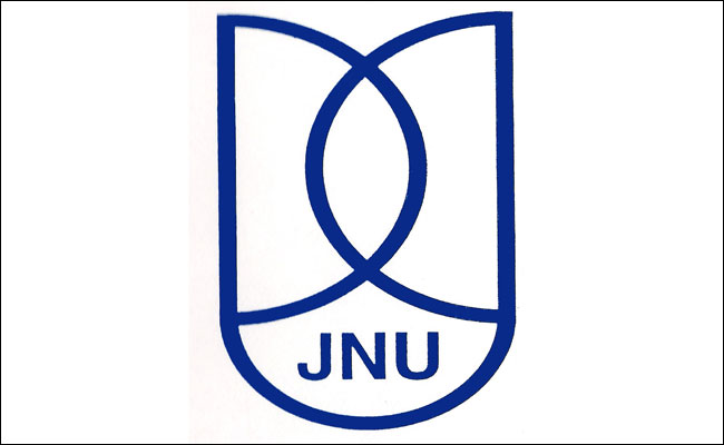 jnu Jrf recruitment 2019