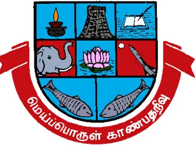 JOB POST: Junior Research Fellow (Chemistry) at Madurai Kamraj University: