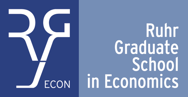 CfP: RGS Doctoral Conference in Economics at RGSE, Germany [Feb 18-19]: Submit by Dec 10