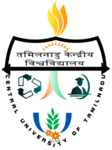 Central University of Tamil Nadu research positions recruitment 2019
