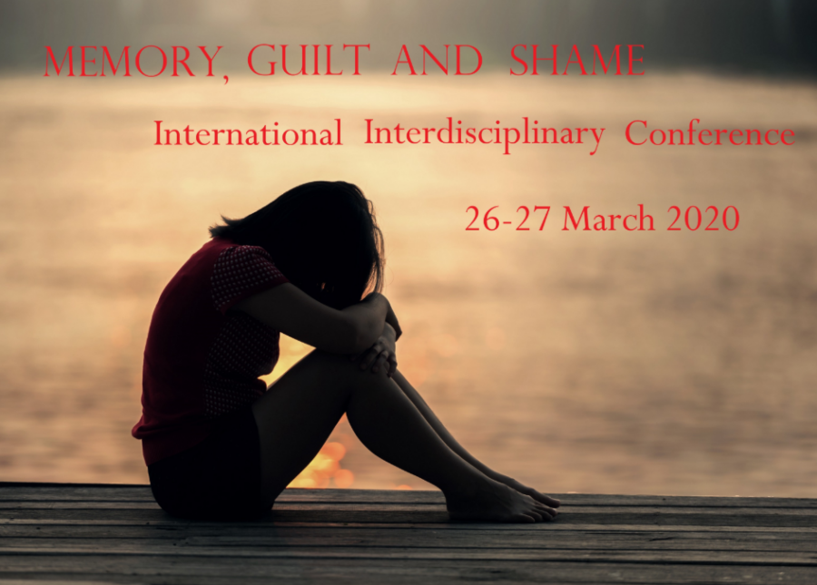 CfP:  International Interdisciplinary Conference on Memory, Guilt and Shame [March 26-27, Poland]: Submit by Jan 31