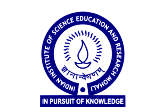 JOB POST: Junior Research Fellow at IISER Mohali: Walk in Interview on Oct 31: Expired