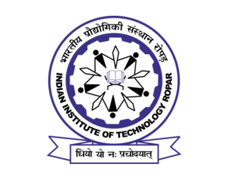 phd admissions iit ropar
