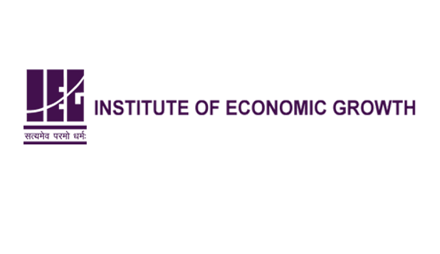 JOB POST: Research Assistants at Institute of Economic Growth, Delhi [6 Vacancies]: Apply by Oct 14: Expired