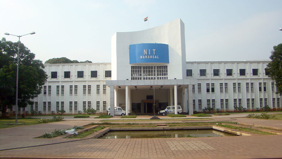 AICTE Workshop on Virtual Reality in Education at NIT Warangal [Nov 9-13]: Register by Nov 1: Expired