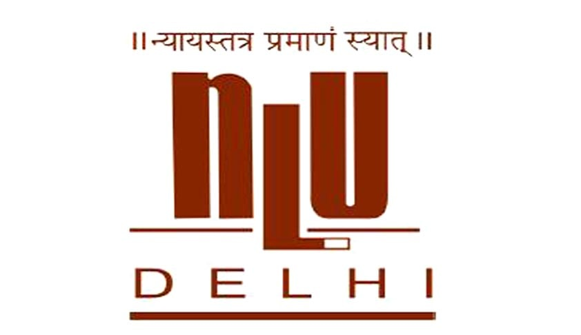 JOB POST: Consultant (Research) – Open Science at The National Law University (NLU), Delhi: Apply Now!