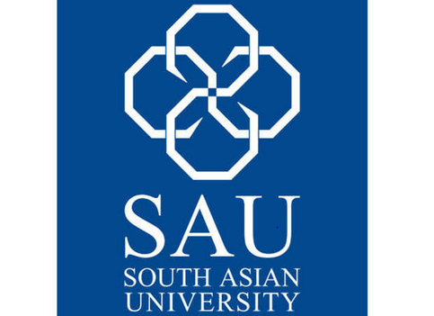 admission master phd south asian university delhi