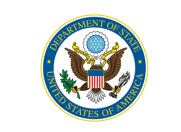 US Department of States program