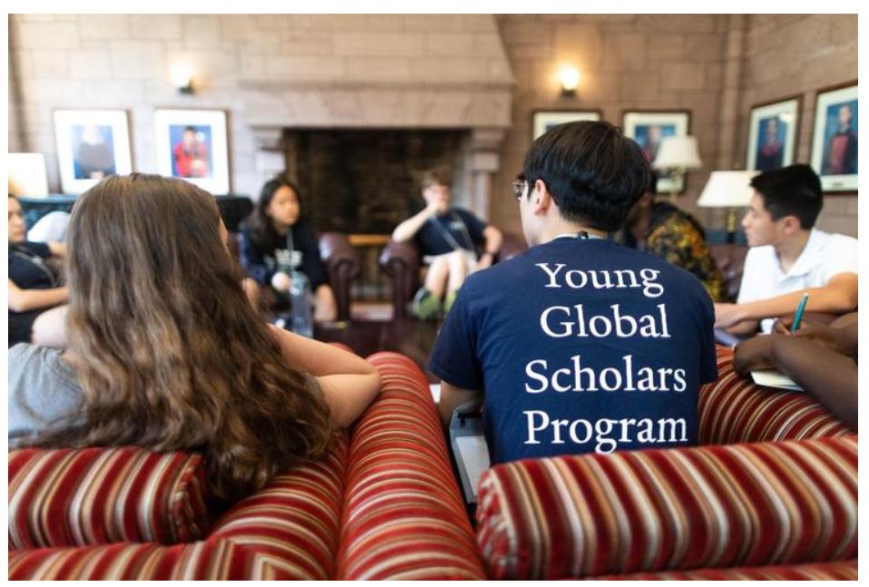 Call for Applications: Yale Young Global Scholars Program 2020 at Yale University, Connecticut: Apply by Nov 12: Expired