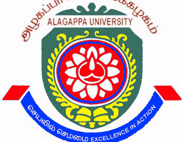 JOB POST: Research Assistant (Social Science) at Alagappa University, Tamil Nadu: Walk-in-Interview on Oct 10: Expired