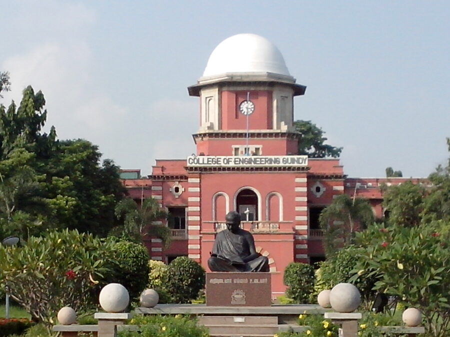 Certificate Course on Effective Patent Search & Drafting (PAT DRAFT 2019) at Anna University [Nov 18-22]: Register by Nov 9: Expired