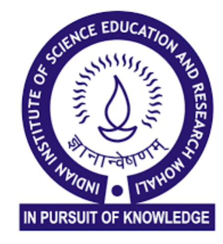 Admissions Open: PhD Program January 2020 at IISER Mohali