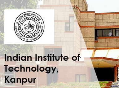 JOB POST: Scientific & Research Staff at IIT Kanpur: Apply by Oct 18: Expired