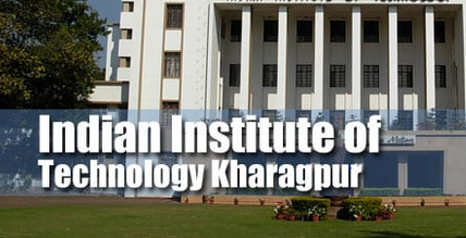 Training Program on CNC at IIT Kharagpur