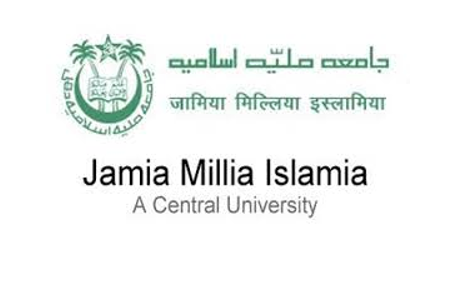 JOB POST: Research Assistant at Jamia Millia Islamia, New Delhi: Apply by Oct 16: Expired