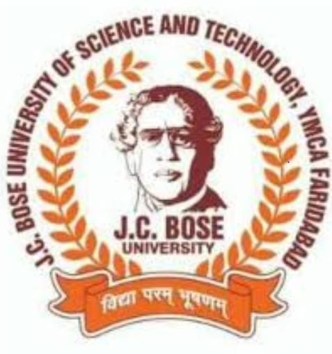 ATAL Workshop on 3D Printing & Design at J.C. Bose University of Science & Technology, Haryana