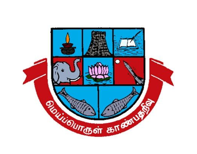madurai kamaraj university job