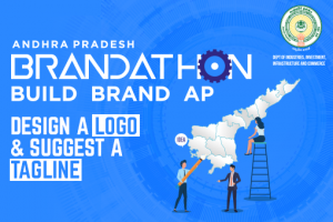 Logo and Tagline Contest for Branding of Andhra Pradesh [Prizes worth Rs. 85K]: Submit by Oct 28: Expired