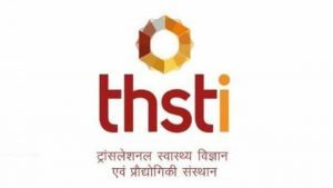 thsti research positions recruitment