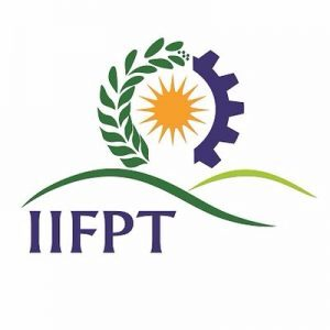 SRF/PA at Indian Institute of Food Processing Technology, Thanjavur