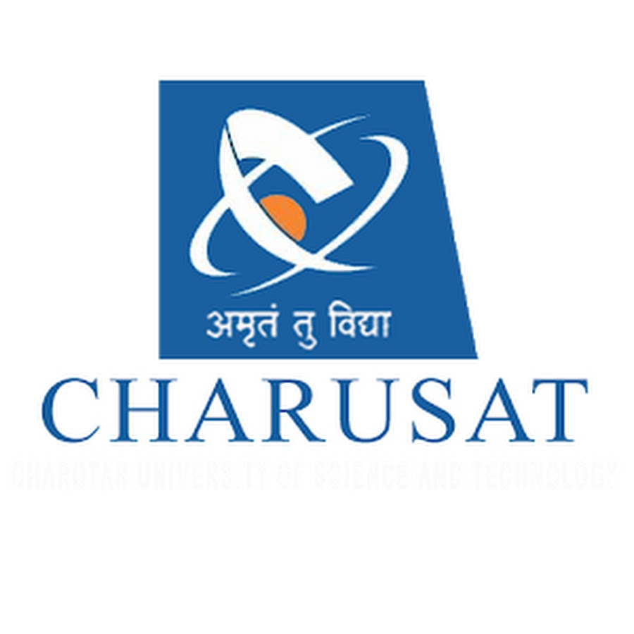 CHARUSAT conference 2020
