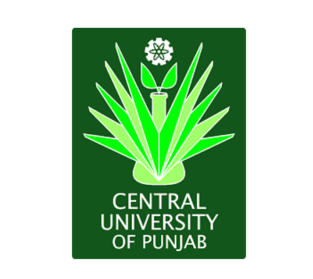 Central University of Punjab workshop