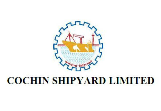 Cochin Shipyard limited jobs 2020