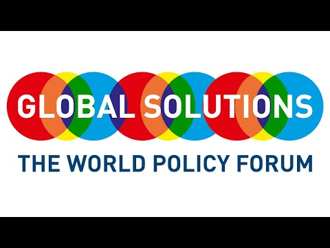Young Global Changers Program 2020 by Global Solutions, Berlin [April 17-22, 2020]: Apply by Dec 1