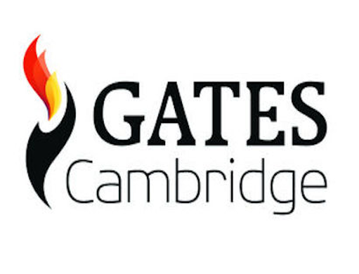 Gates Cambridge Scholarship programme 2020