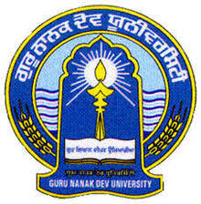 Guru Nanak Dev University workshop