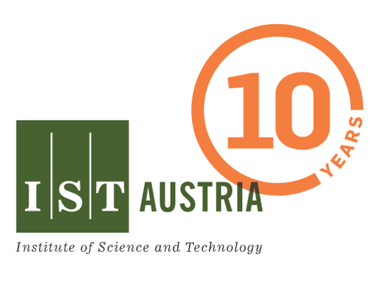 PhD Admissions at IST Austria: Apply by Jan 8, 2020