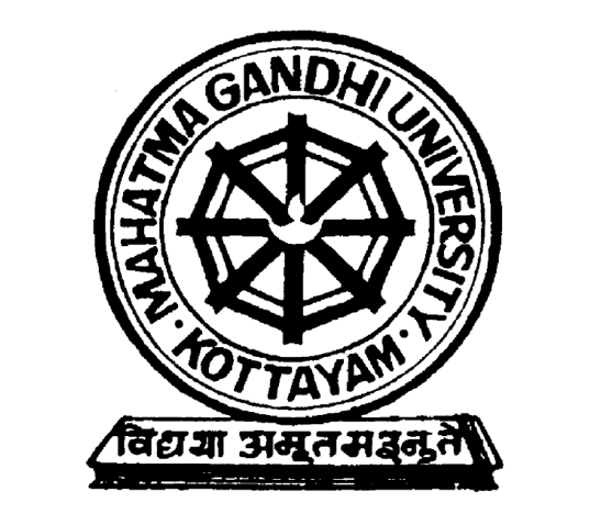 Mahatma Gandhi University Kottyam Jobs
