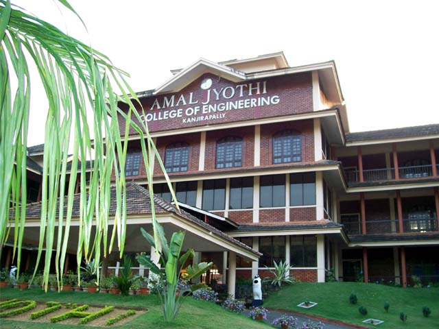 CfP: Conference on Emerging Computer Applications at Amal Jyothi College, Kerala [Feb 20]: Submit by Jan 6