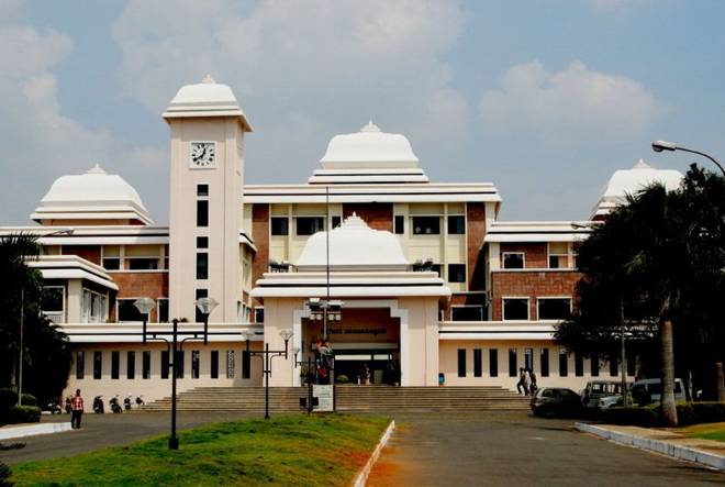 University Post Doctoral Fellowship 2019 at Periyar University, Tamil Nadu [Monthly Stipend Rs. 15K]: Apply by Dec 31