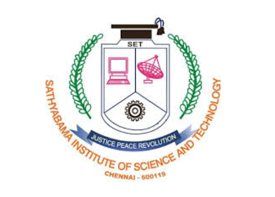 CfP: Conference on Computational Intelligence & Data Science at Sathyabama Institute of Science & Technology, TN [Feb 26-27]: Submit by Feb 10