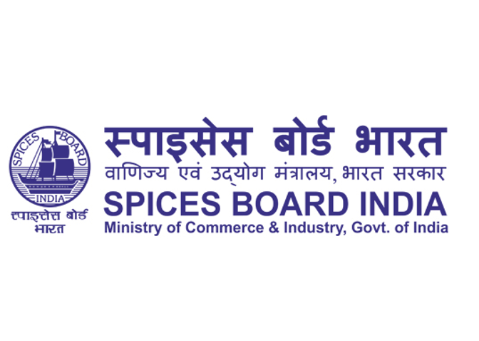 Spices board kochi jobs