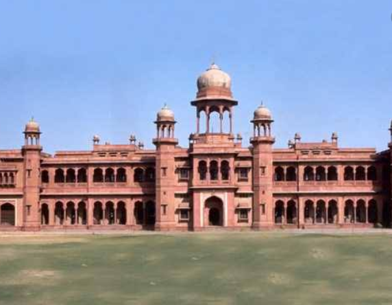 CfP: International Conference on India & European Union at St. John's College, Agra [Dec 7]: Submit by Nov 16: Expired