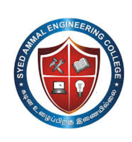 Syed Ammal Engineering College conference