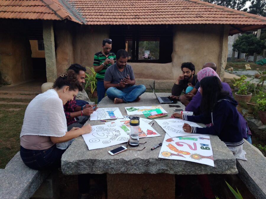 Learning Societies UnConference LSUC 2020 [Sardarshahr, Rajasthan, March 4-8]: Register by Jan 30