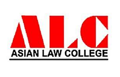 Asian Law College conference 2020