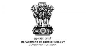 JOB POST Young Professionals Department Biotechnology