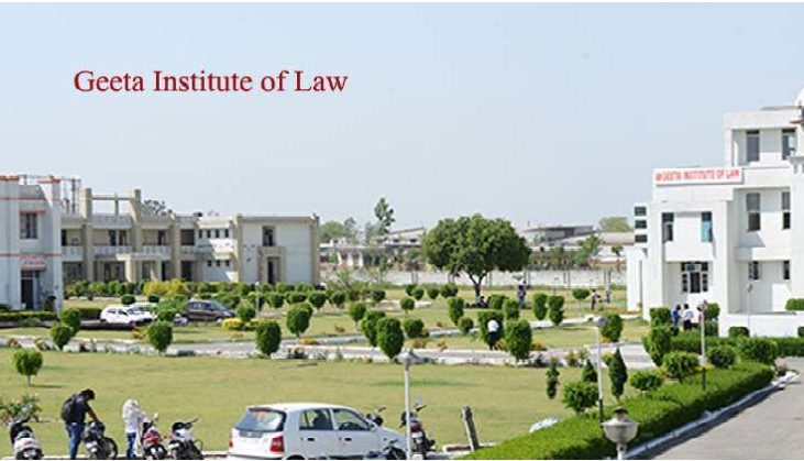 JOB POST: Assistant Professors in Management and Economics at Geeta Institute of Law(GIL), Panipat: Apply by Dec 22