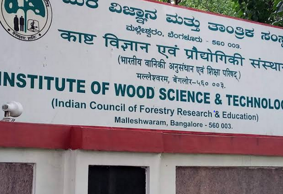 JOB POST: JRF, PA & Field Assistant at Institute of Wood Science & Technology, Bangalore [64 Vacancies]: Walk-in-Interview on Jan 3