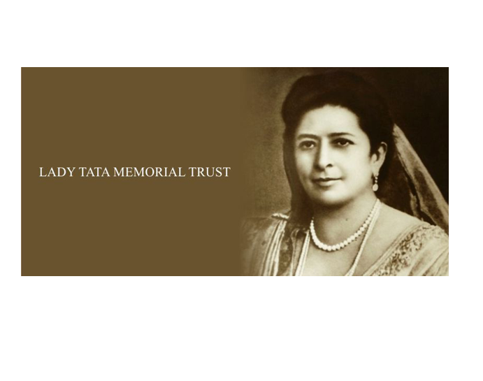 Lady Tata Memorial Trust Junior Researcher Scholarship and Young Researcher Awards: Apply by Jan 15