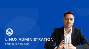 Linux Administration Certification Training by Edureka [Weekend Batch Starts from Jan 11, 2020]: Enroll Now!