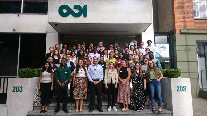 ODI Fellowship Scheme 2020 for PG Students in Economics and Statistics [2 Years in UK]: Apply by Dec 11