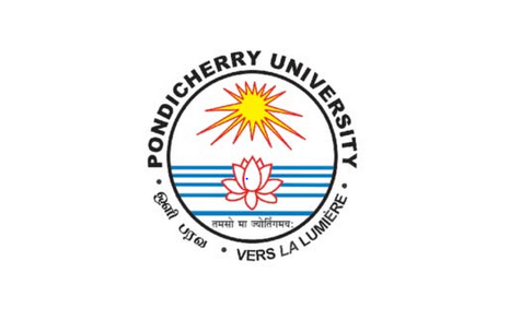 pondicherry university research posts